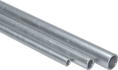 Stahl, Alu, Kupfer - Griebel Hydraulik und Pneumatik